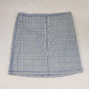J JILL Pencil Skirt Large